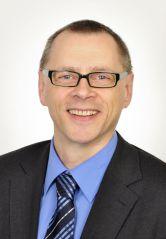 Bild von Dr. Ernst Wiedenmann