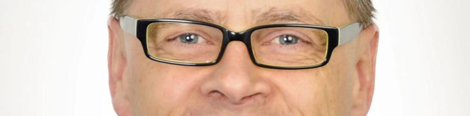 Dr. Ernst Wiedenmann
