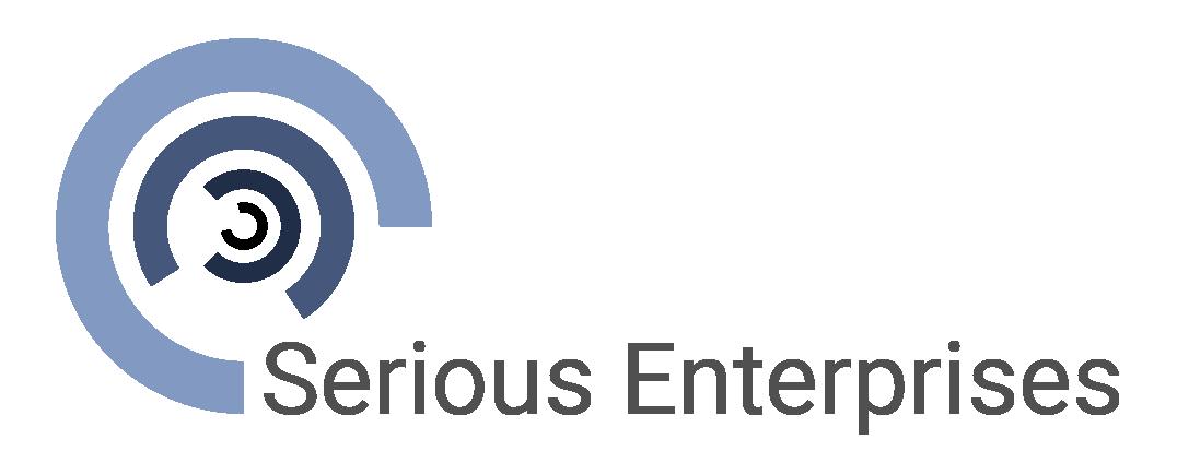 Logo Serious Enterprises