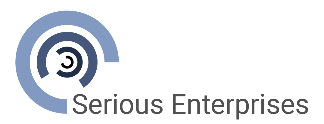 Logo Serious Enterprises